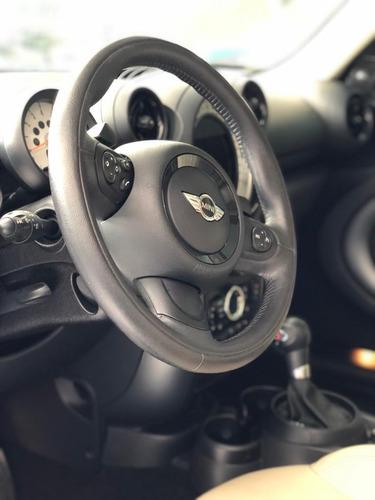 mini countryman 1.6 s turbo 16v 184 cv gasolina 4 portas