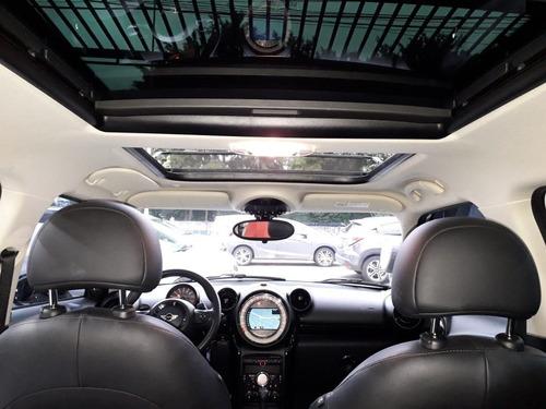 mini countryman 1.6 s turbo 16v 184cv gasolina 4p
