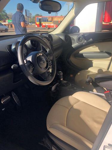 mini countryman 1.6 turbo (4x4)