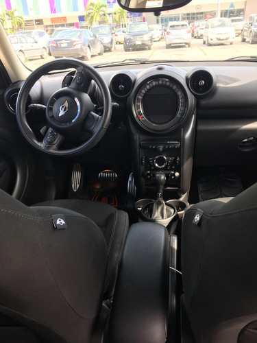 mini countryman 1.6t s chili ta  2016 blanco