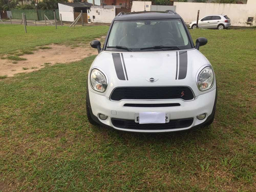 mini countryman 1.8 s all4 aut. 5p