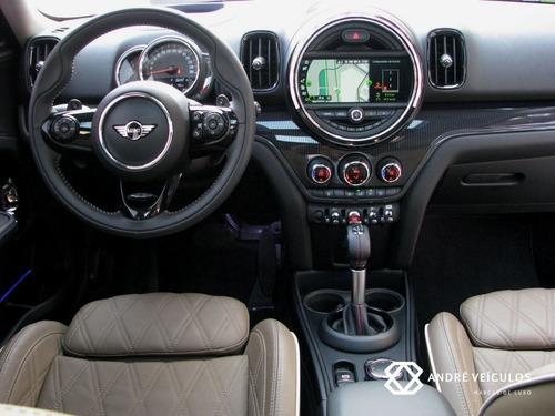 mini countryman 2.0 16v twinpower turbo cooper s all4 nova