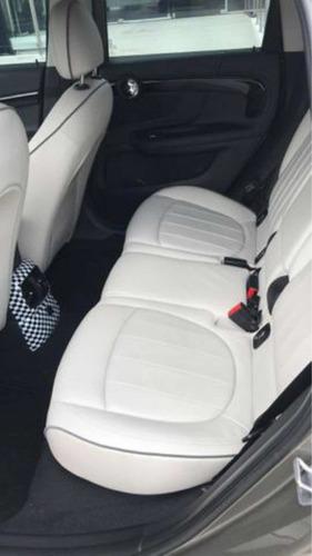 mini countryman 2.0 s all4 aut. 5p 2017