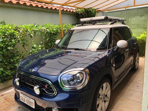 mini countryman 2.0 s all4 aut. 5p 2018
