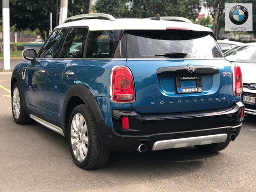 mini countryman 2.0 s chili 2019