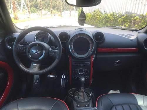 mini countryman 2014 2.0 turbo 4 cil. excelentes condiciones