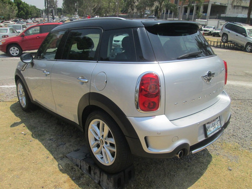 mini countryman 2014 schili at