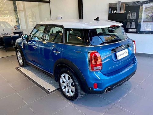 mini countryman 2018 1.5 aut. 5p