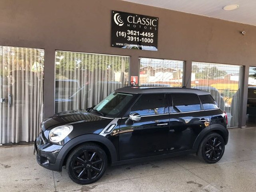 mini countryman s 1.6 16v turbo, eub4040