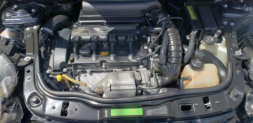 mini couper s 2007 mecanico