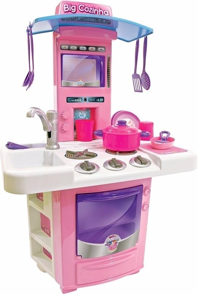 Resultado de imagem para mini cozinha infantil