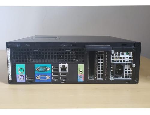 mini cpu dell optiplex 790 core i3 2120 3.30ghz hd 500gb 4gb