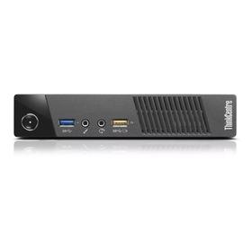 Mini Cpu Lenovo M93p - Core I3-4330t 4th - 4gb - 500gb