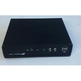 Mini Cpu Pdv Thin Client Bematech Lc-8700 2gb Ram 500gb