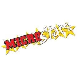 mini craque -campo  - futebol ingles - microstars (m134)