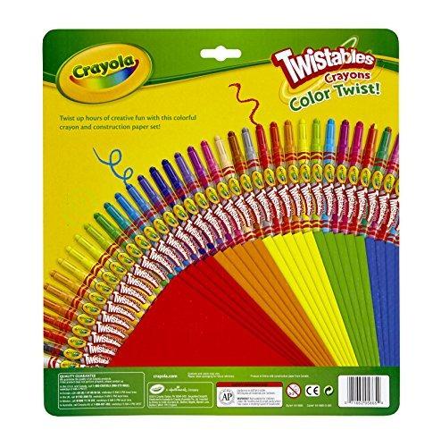 Mini Crayones Y Papel Crayola 38 Unidades 25 Hojas - $ 2.146,55 en ...