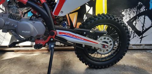 mini cross big wheel moto beta 125