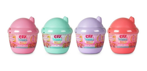 mini cry babies baby bebe llorón original wabro magic tears