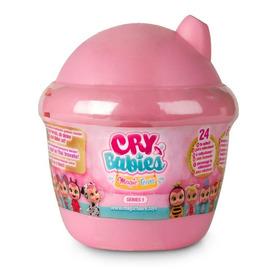 Mini Cry Babies Magic Tears Bebe Lloron Sorpresa Orig Replay