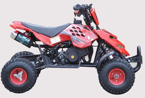 mini cuatri 50 mini raptor 0 km 2020