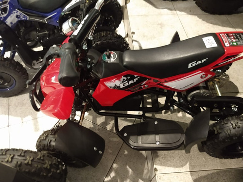 mini cuatri 50cc electricos