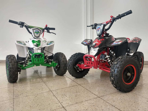 mini cuatri orp - cuatriciclo para niños 50cc