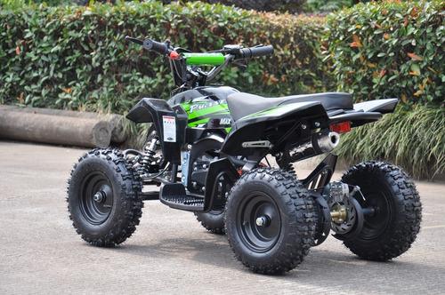 mini cuatriciclo 49cc mini max