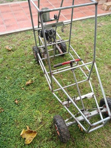 mini cuatriciclo arenero buggy utv 50cc