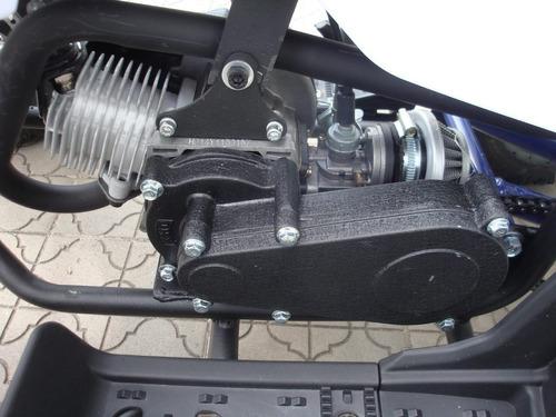 mini cuatriciclo gaf atv 8 nueva linea rodado 6- el mejor