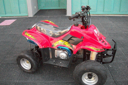 mini cuatriciclo maxus lizard 90 okm