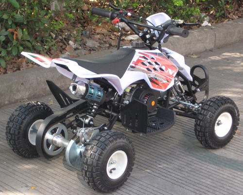 mini cuatriciclo  raptor 49cc el mas vendido del mercado!!
