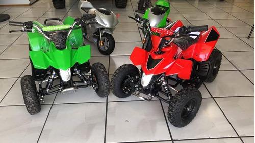 mini cuatrimoto 50 cc automatica