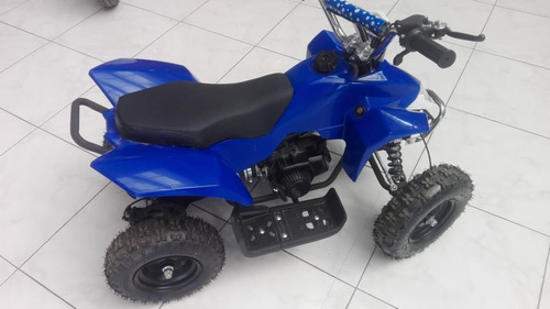 mini cuatrimoto 50cc nuevas