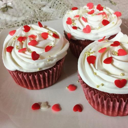 mini cupcakes rellenos, personalizados y más