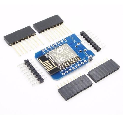 mini d1 wifi nodemcu esp8266 esp12f 4mb uart arduino