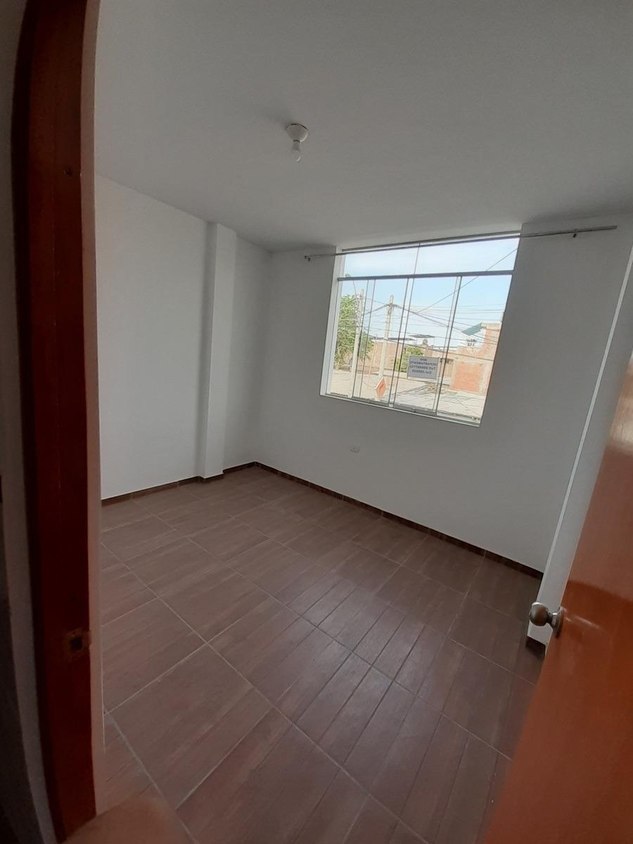 mini departamento 1 baño, 1 dormitorios, sala comedor cocina