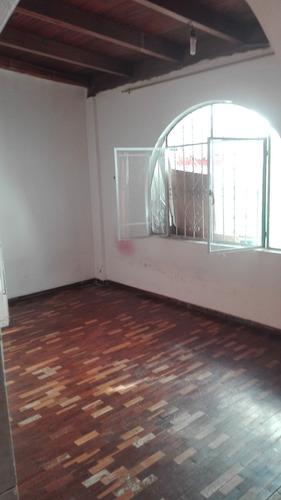 mini departamento 1 dormitorio + baño + cocina+ sala comedor