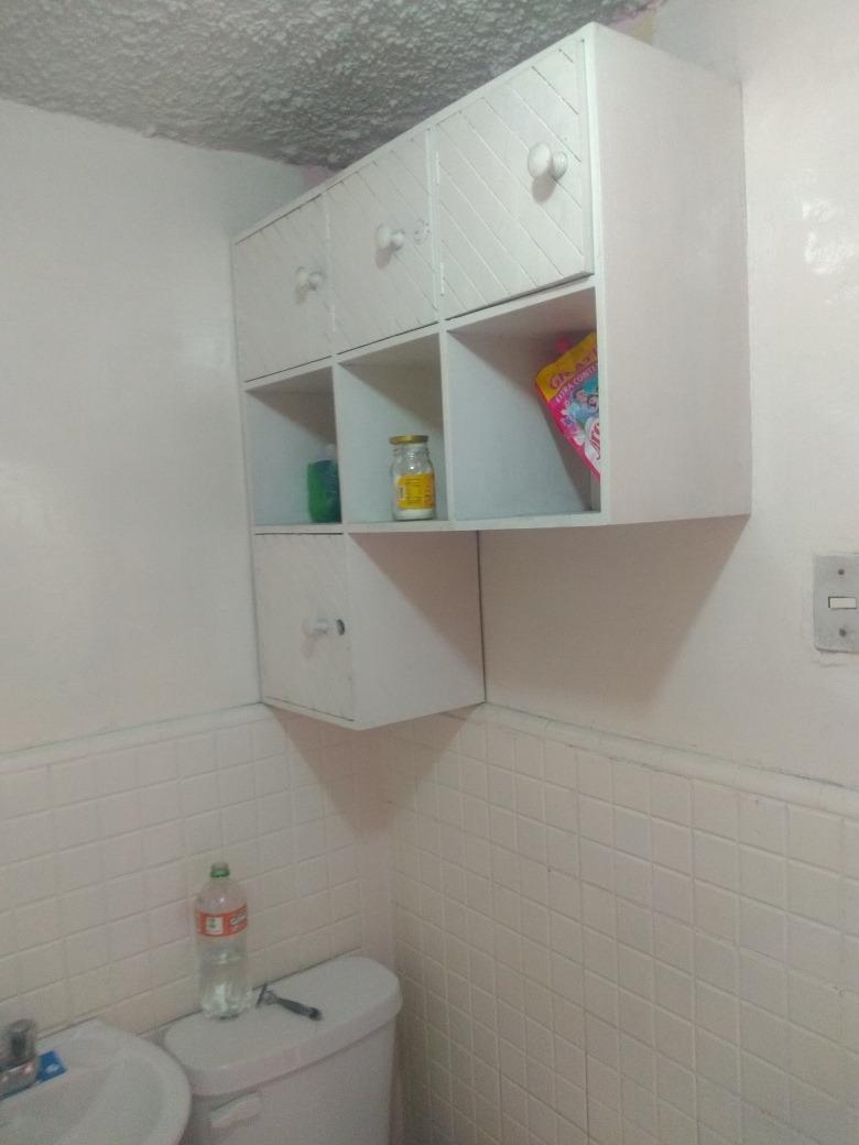 mini departamento 2 dormitorios cocina y baño independiente