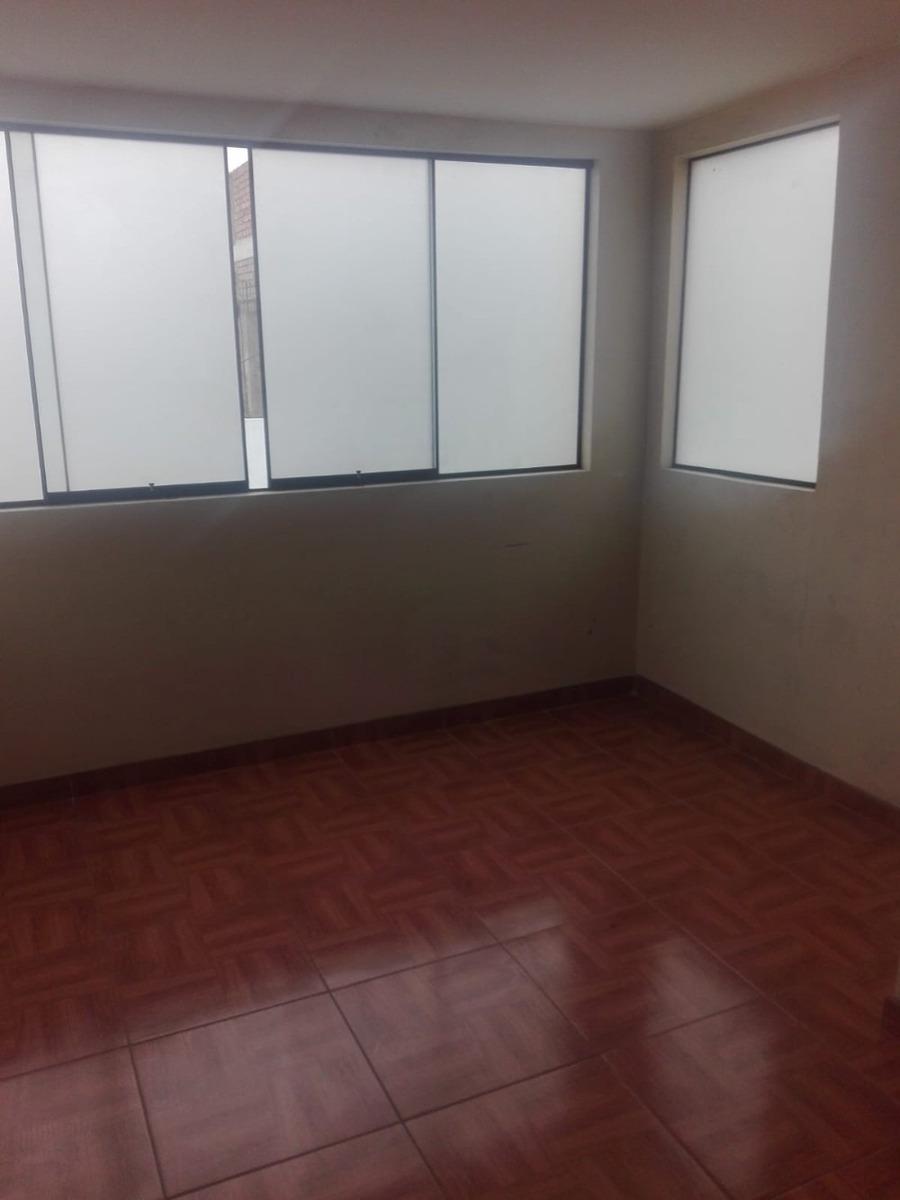 mini departamento con 3 ambientes