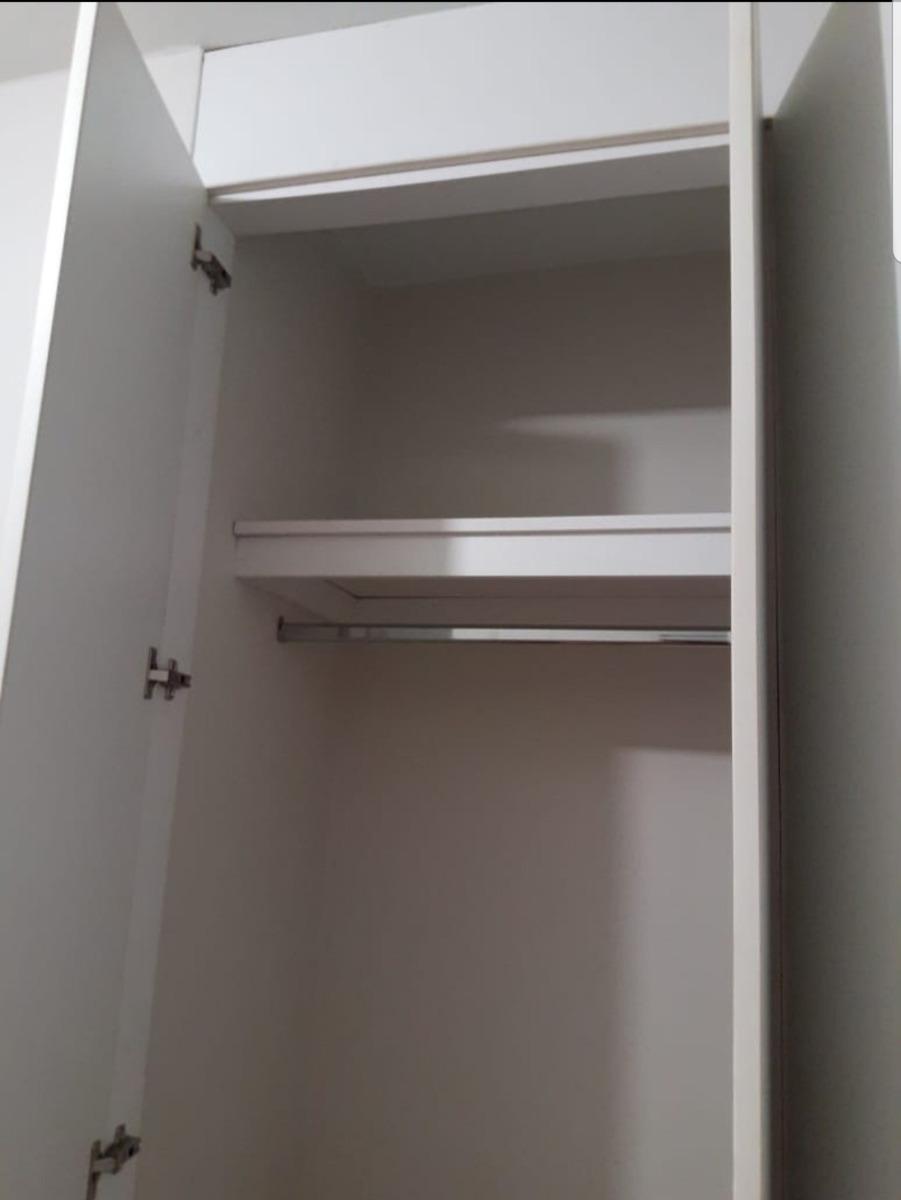 mini departamento en los olivos (2do piso)