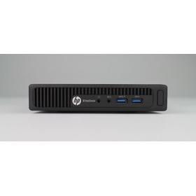 Mini Desktop Computador Hp Elitedesk 705 G3 Amd A10 8gb 1tb