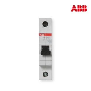 mini-disjuntor sh201t-c16 abb(lote 5pçs)