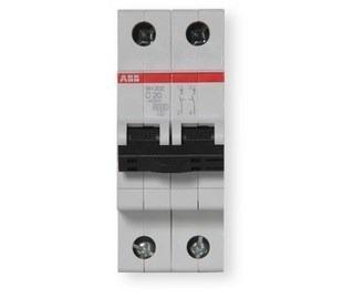 mini-disjuntor sh202t-c32 abb