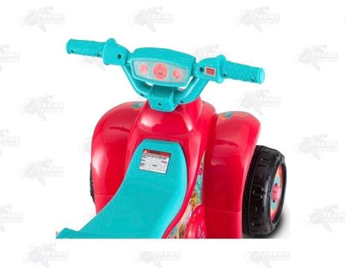 mini disney moto