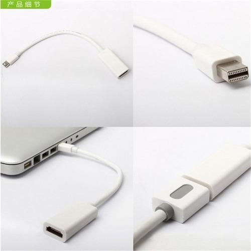 mini display port dp thunderbolt a hdmi 1080p mac oferta!!