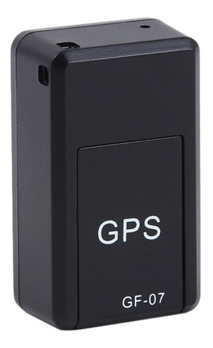 mini dispositivo portátil rastreo tiempo real gf07 satélit