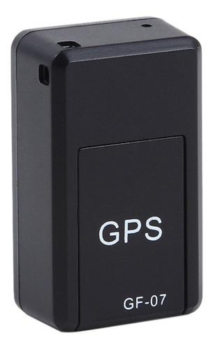 mini dispositivo portátil rastreo tiempo real gf07 satélite