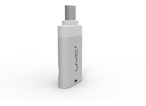 mini dispositivo uv esterilización y desinfección (lámpara)
