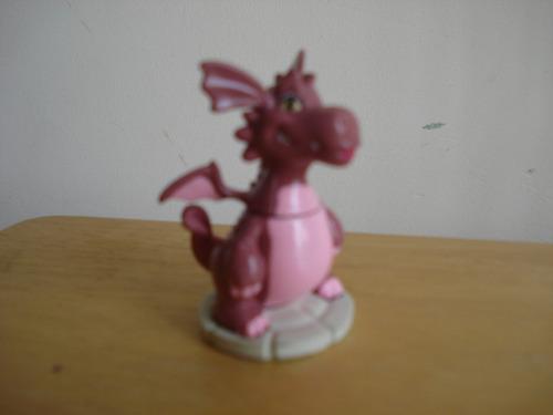 mini dragon  mide 5 cms