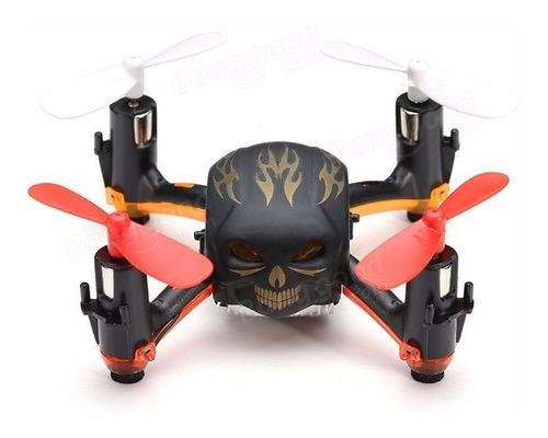 mini dron global drone gw008 calavera veloz  luminoso eworrc